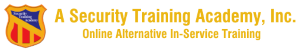 A Security Training Academy, Inc.